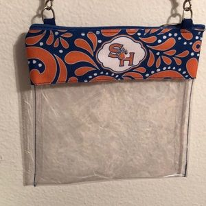 Handbags - Sam Houston State University Stadium Crossbody